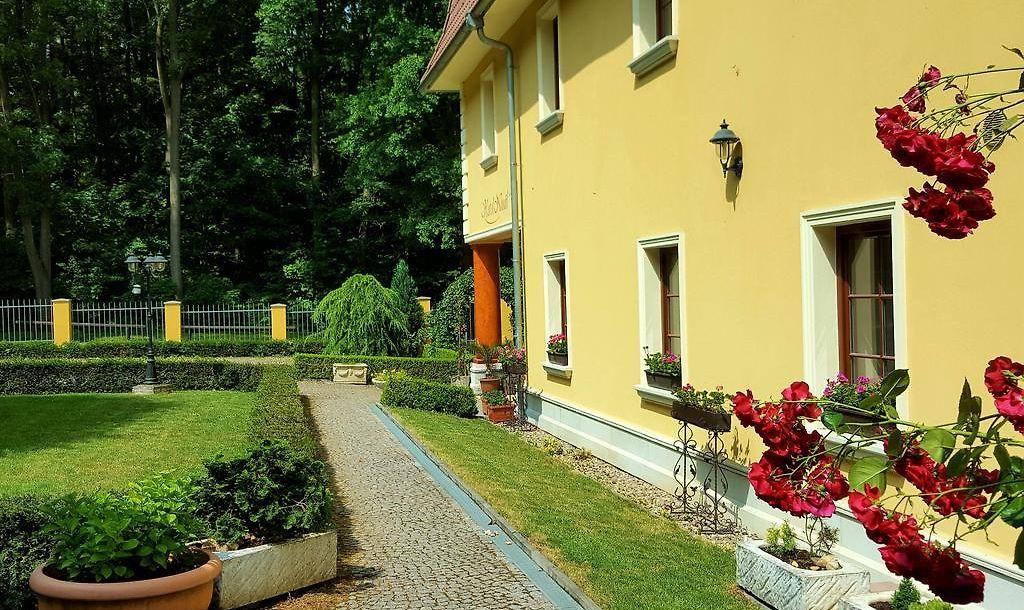 Hotel Nosal Praha